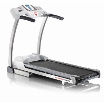 Schwinn 860 Treadmill Review