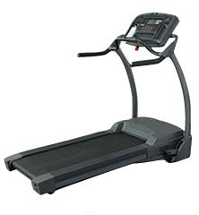 Smooth 5.25 Treadmill