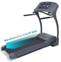 Smooth 5.45 Treadmill
