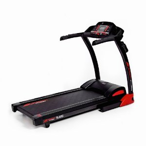 Smooth 5.65 Treadmill
