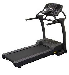 Smooth 6.25 Treadmill