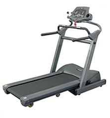 Smooth 7.1HR Pro Treadmill