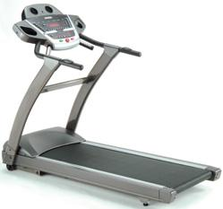 Spirit Z700 Treadmill