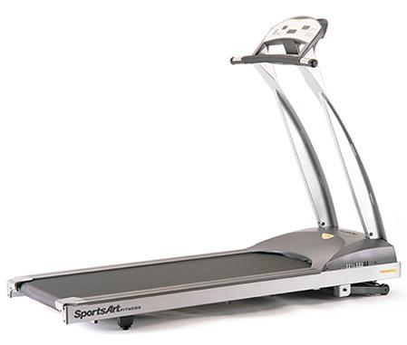 Sportsart 3106 Treadmill Review