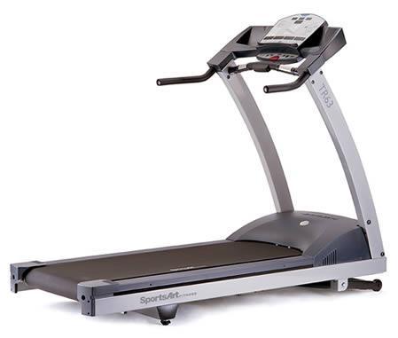 Sportsart TR63 Treadmill