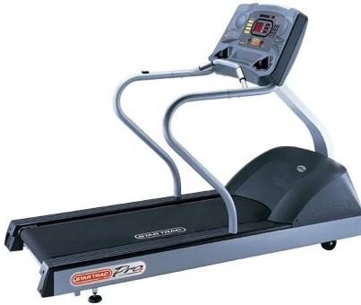 Star Trac Pro S Treadmill
