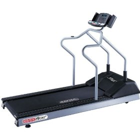 Star Trac Sport Treadmill