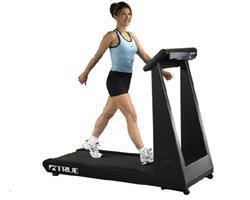 True 500 HRC Classic Treadmill