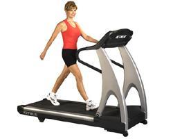 True 550 ZTX HRC Treadmill