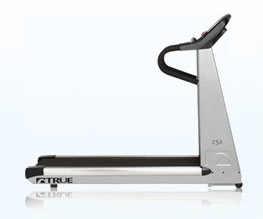 True Z5.0 Treadmill