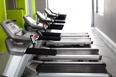 Used Treadmills