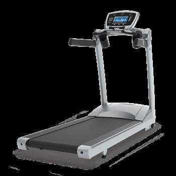 Vision T9500 Deluxe Treadmill