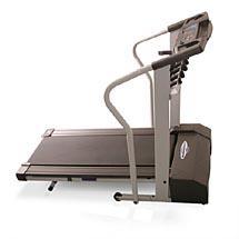 Weslo Cadence 4.6DS Treadmill