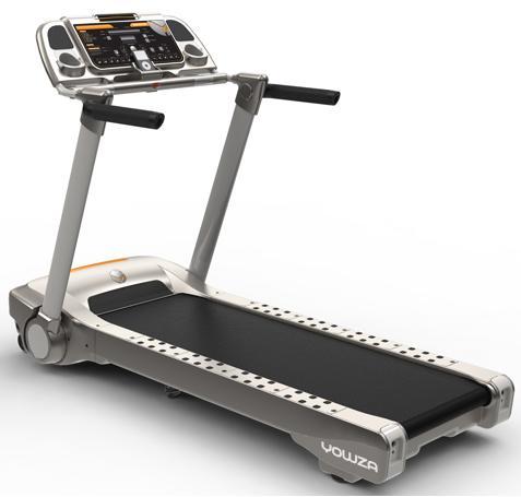 Yowza Smyrna Treadmill