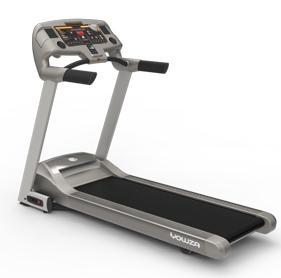 Yowza Keewadin Treadmill